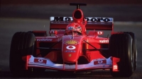 Formula One - Michael Schumacher