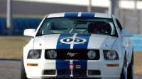 Ford Mustang GT Race Car Daytona
